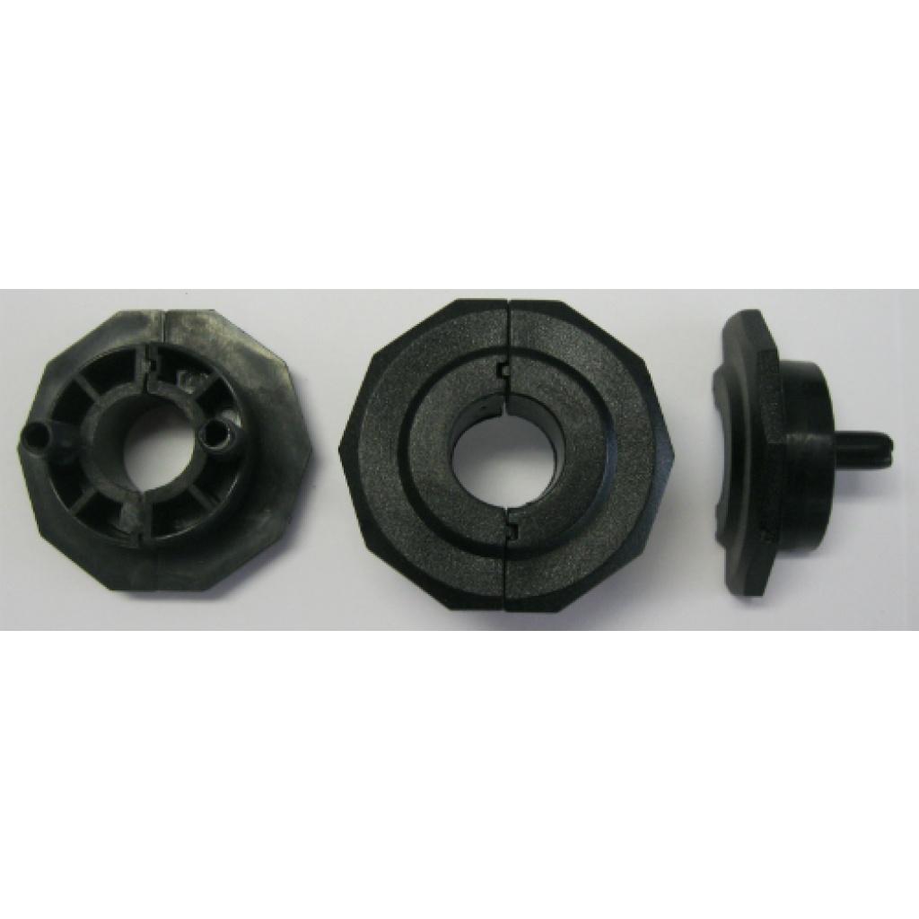 DM 2-pc inside bearing