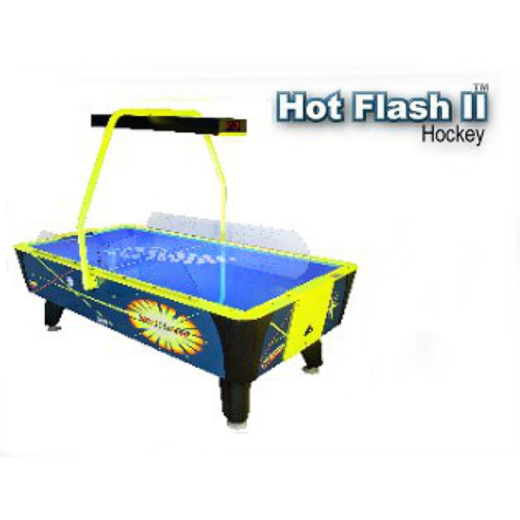 Dynamo Hot Flash II