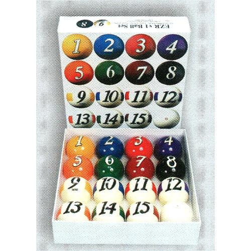 EZ - Read Balls
