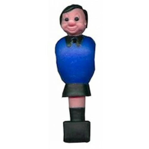 Garlando Blue Foosball Man