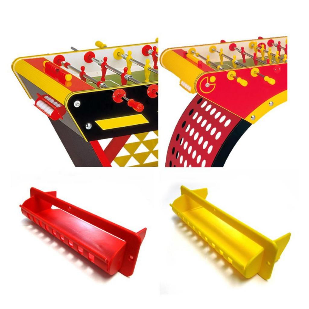 Garlando Goal Boxes