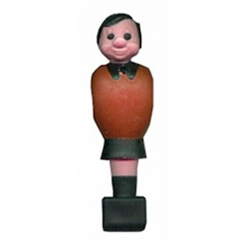 Garlando Red Foosball Man