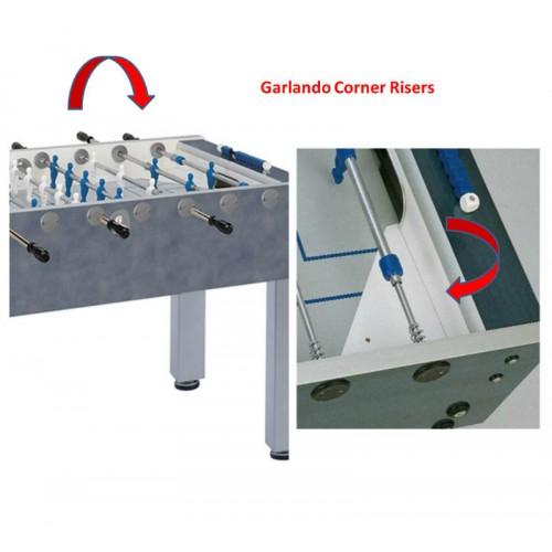Garlando corner risers