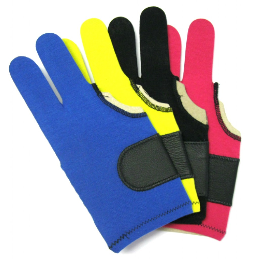 Joe Porper Posi Glide Gloves