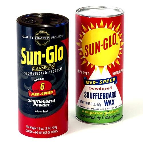 Sun-Glo - Med Speed - Speed6