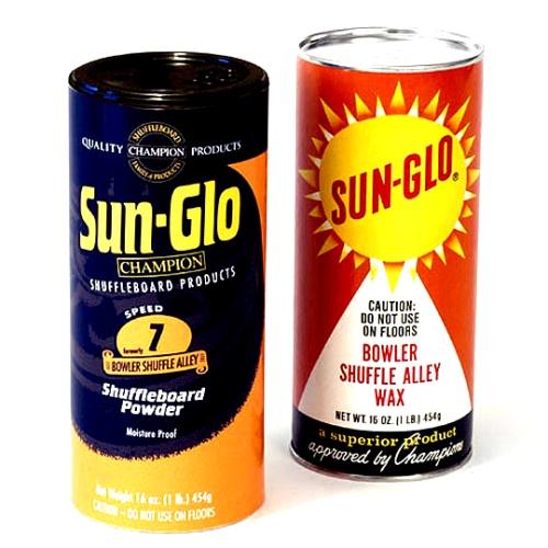 Sun- Glo - Shuffle Alley - Speed7