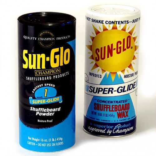 Sun-Glo Super Glide -Speed1
