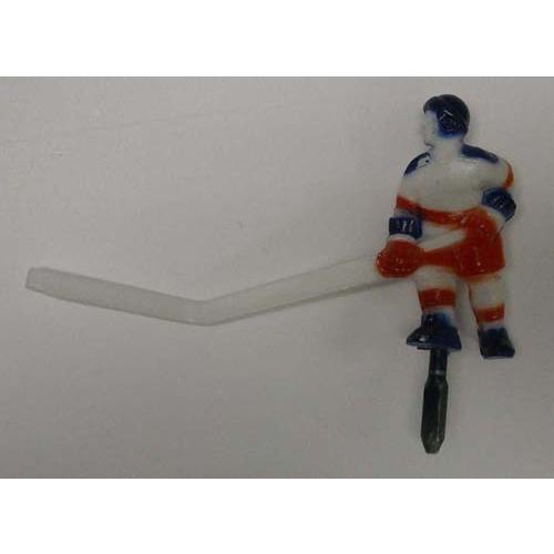 Super Chexx USA Stick Hockey Man - long