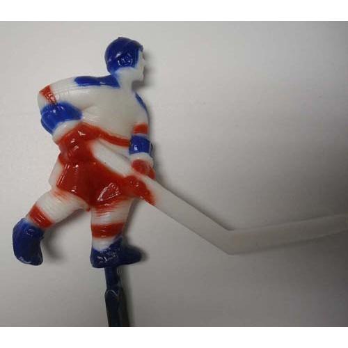 Super Chexx USA Stick Hockey Man - short