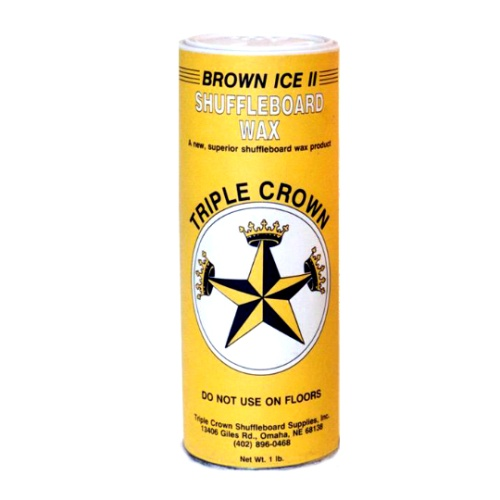 Triple Crown Brown Ice II