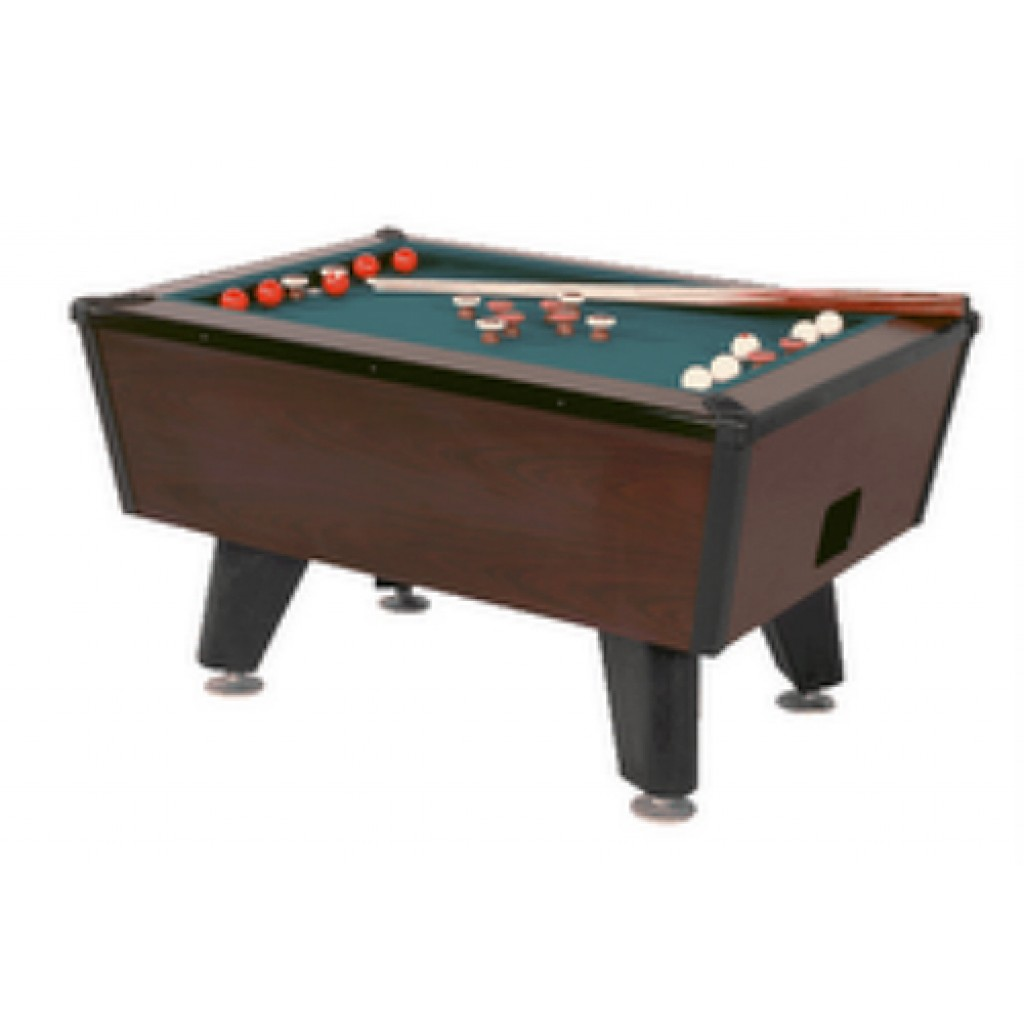Valley Bumperpool Table