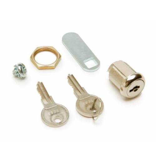 lock 2 keys