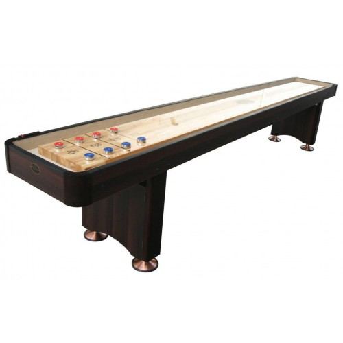 playcraft_woodbridge_espresso_12_foot_shuffleboard_table