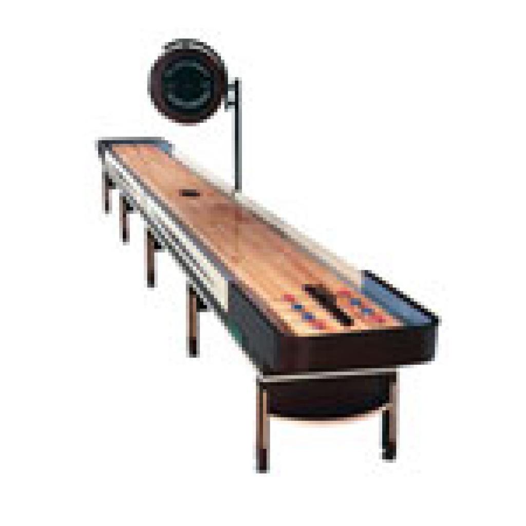 shuffleboard