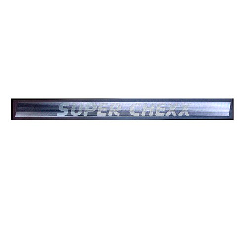 super chexx decal old style